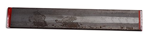 Texas Knifemakers Supply - 5160 High Carbon Forging Steel for Knife Making - 1/4' x 1-3/4' x 11-1/2'