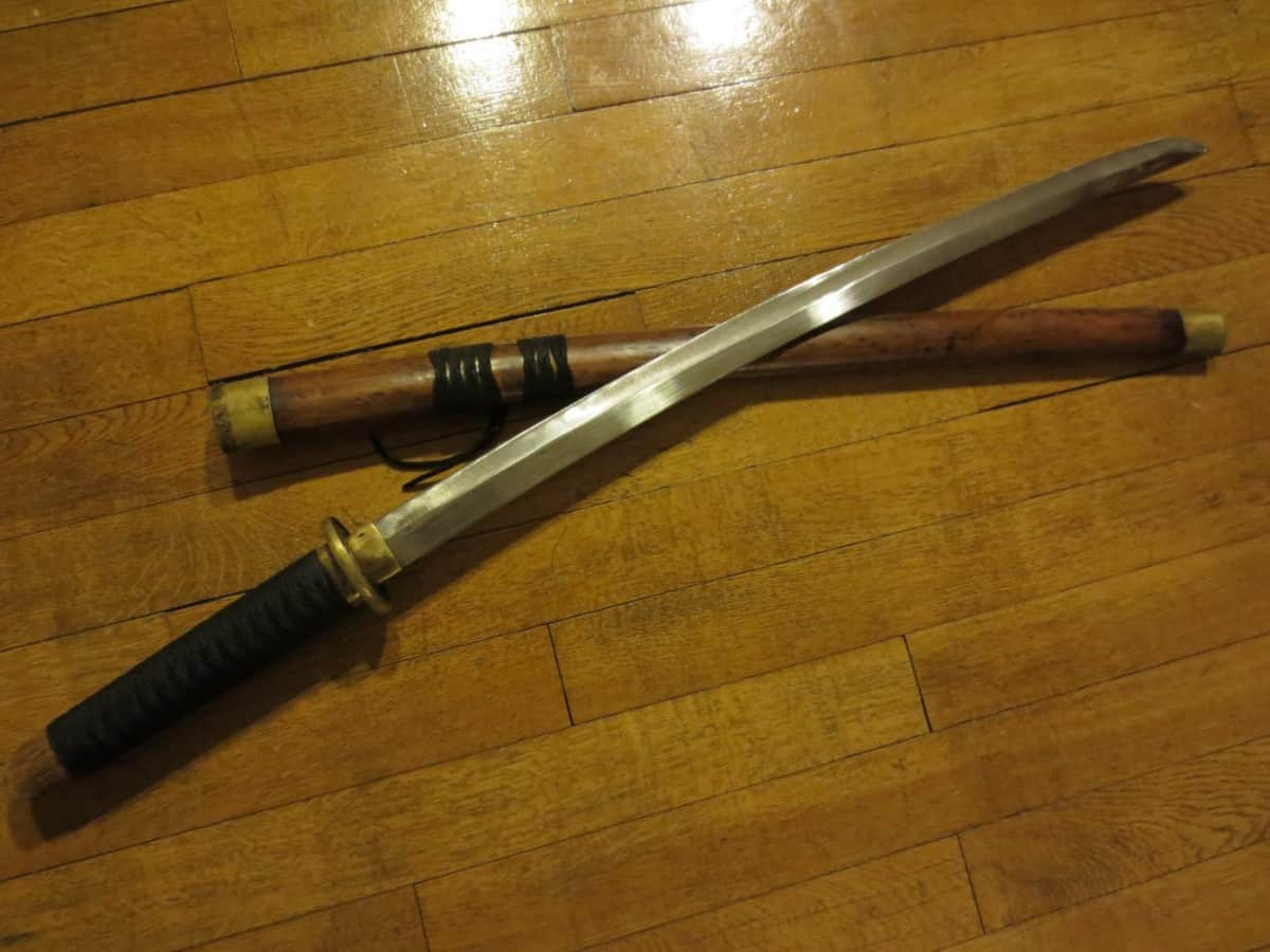 How to Choose The Best Katana : 4 Things To Consider