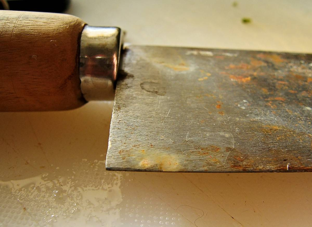 to dispose of kitchen knives how do you dispose of old kitchen knives in 4 simple